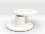 Bearing Cap for Fidget Spinner - Skateboard Size