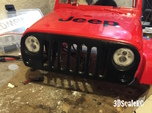 New Bright RC - JEEP JK - Scale LED Headlight - A