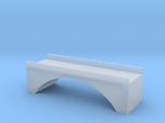 (1:450) Single Arch Double Track 60mm Bridge