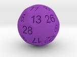 D28 Sphere Dice