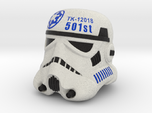501st Stormtrooper Helmet-TK-12018