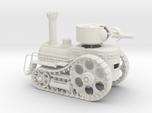 Steampunk Boiler Tank