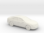 1/87 2009-12 Ford Fusion SEL