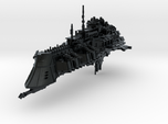 "Imperial Navy ""Gothic"" Cruiser"