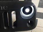 AJ40011 Halo Light Bucket Set