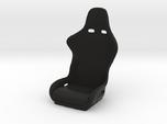 1/6 Scale Recaro Seat