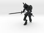Cyberpunk Mecha, 15mm Scale