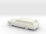 1/87 1963 Chevrolet Impala Station Wagon