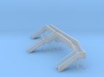 Footbridge Type 4
