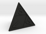 Triforce D4