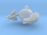 Yoda's Eta-2 Jedi Interceptor 1/140