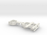 Booster Dolly Only; 2-Axle