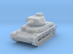 PV150C Pzkw IVD Medium Tank (1/87)