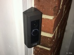 Ring Doorbell Pro 30 Degree Wedge