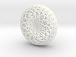 0586 Kosekomahedron [002] - Zonohedral Torus