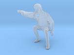 1/43 scale figure for DeAgostini Millennium Falcon