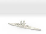 IJN Hiraga 1/1800 (Hiraga's Treaty Battleship)