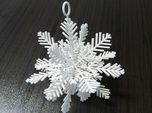 Snowflake for Decoration