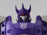 Galvatron idw for titans return