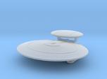 Nebula Class (Sensor Pod) 1/15000
