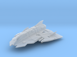Lightweight Star Fighter