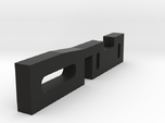 holder for One tactile switch for graflex/LS6 Clam