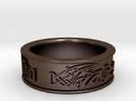 Skyrim ring Dragonborn
