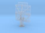 1/144 Scale WW2 USN SK Radar