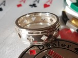 Bague-Ring Poker Deluxe