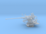 1/30 USN Single 40mm Bofors