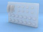 Button Box Type 1 - 1/10