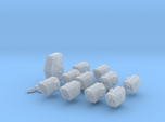 WoB Missile Weapon Pack A