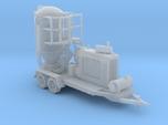 Grain Van - Closed-Towing - BP