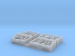 1/2256 Venator Upgrades - Ventral Drops