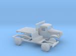 1/160 1945-50 Dodge Power Wagon Flat Bed
