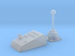 Shifter DTM MB-190 - 1/10