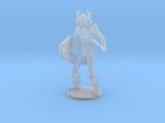 Warduke  Miniature