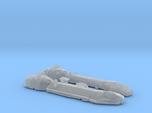 1/2256 Lancer Frigate