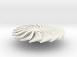 20 mm Diameter Turbo Fan for Jet Engines