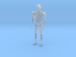 1/20 T-800 Terminator Robot