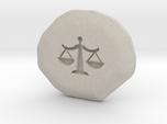 Justice Runestone