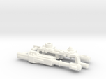 IronBison Turret Upgrade Kit