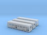 1:400 3x Bus