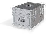 BACK FUTURE 1/6 PLUTONIUM BOX PLASTIC
