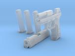 1:6 P30 Standard kit