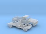 1/87 1978-83 Toyota Hilux Kit