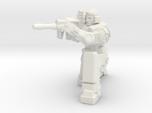 Diaclone Sharpshooter, 5mm Mini