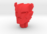 Cliffjumper head for TR Legends Roadburn