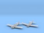 Grumman F6F-5 'Hellcat' 1:200 x2