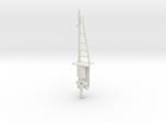 Signal 23 Ft Post HO - NSWGR Lower Quadrant